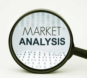 market analysis with patentability search