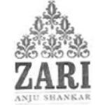 zari anju shankar logo