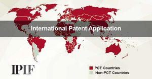 PCT Non-PCT Countries for International Patent Filing
