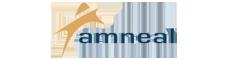 amneal logo