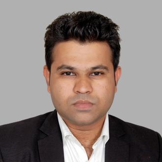 Abhijeet Deshmukh