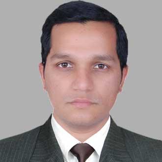 Arindam Purkayastha - Patent Attorney