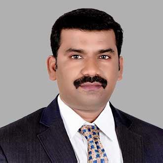 Dhakshina Moorty - Patent Attorney
