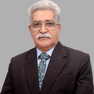 Mohinder Vig - Trade Mark Attorney